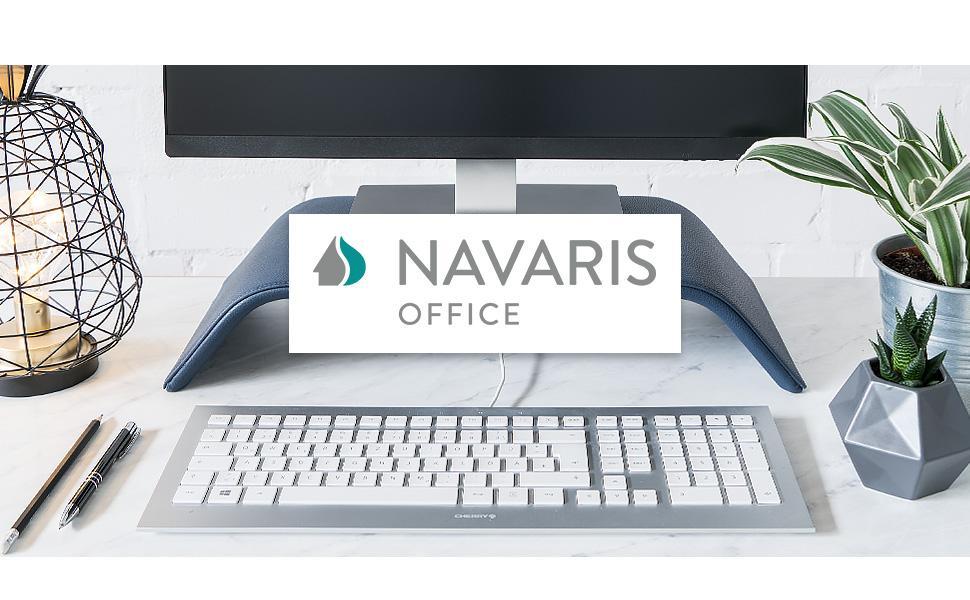 Navaris Office