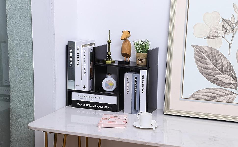 Multi-functional shelf