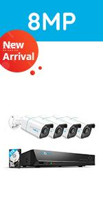 810B4-A Security System