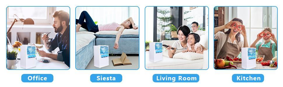 desktop Air cooler