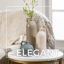 ceramic vase set