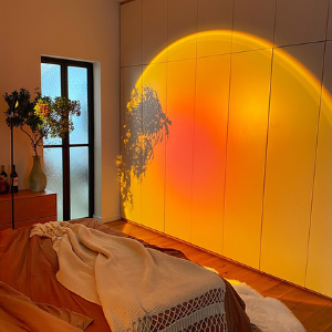 Linstaine-Sunset Lamp Projection-3