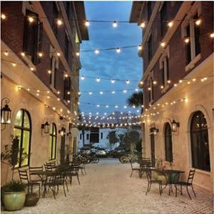 Ideal for indoor or outdoor cafe, restaurants/bars, bistro, wedding receptions