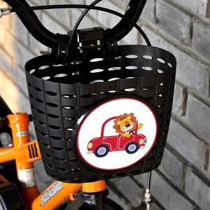 kid bike basket