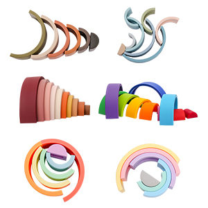 safe silicone material
