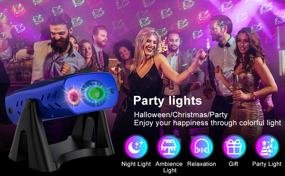 Party light