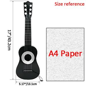 Cute Guitar for small kids