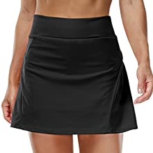 gym skirts for women