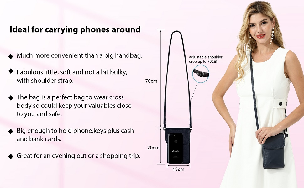 phone bag for women