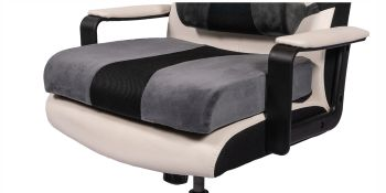 Product in chair