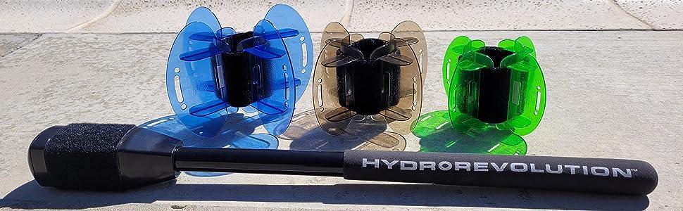 Hydrorevolution - Aquatic Swing Trainer