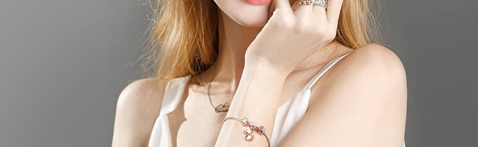 bracelt charms