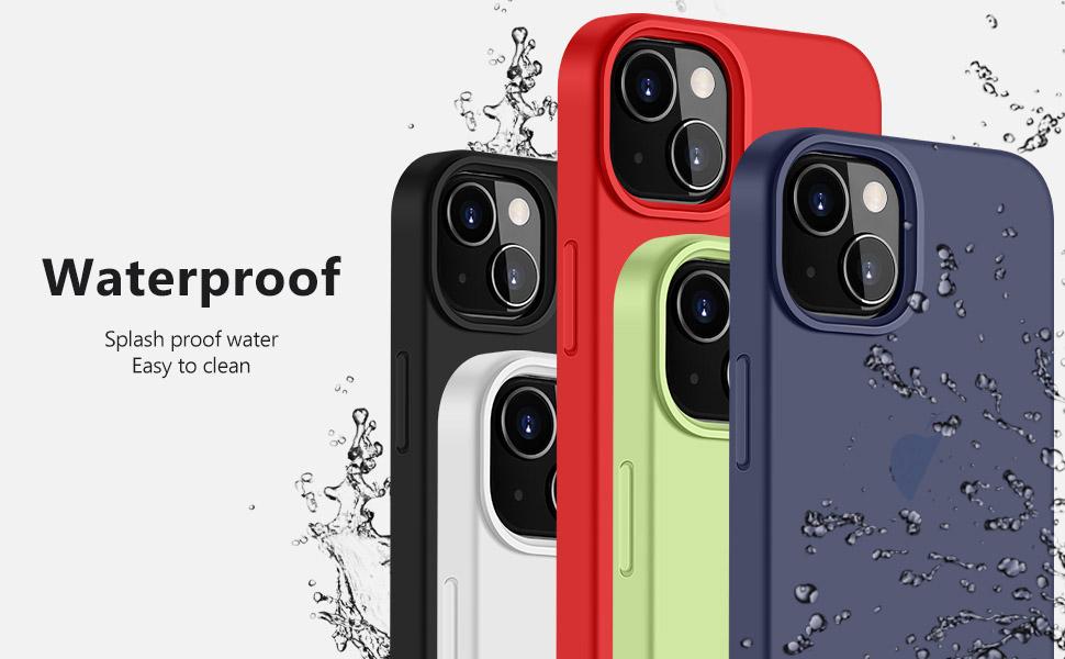 iPhone 13 (mini)