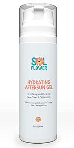 Solflower Hydrating Gel