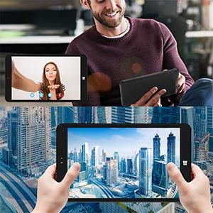 1280*800 HD IPS Display