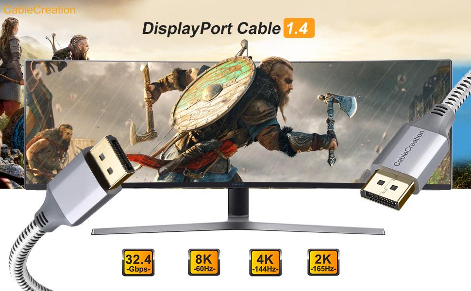 displayport 1.4