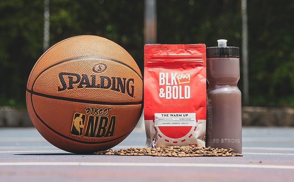 coffee NBA