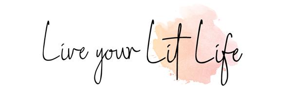 Lit Life Logo Live your lit life Make up makeup brush set case mirror brushes
