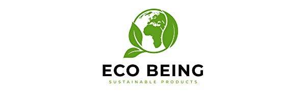 Eco Being Sustainable Products Reusable Paper Towels