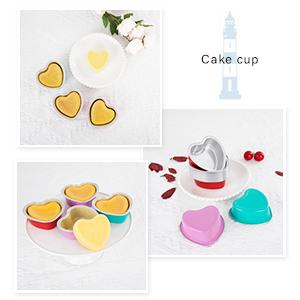 So cute cupcakes