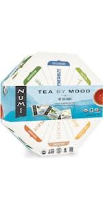 numi tea by mood