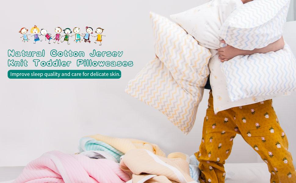 toddler pillowcases