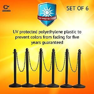 CCW Chain UV Sun Protection 5 year BLACK.jpg