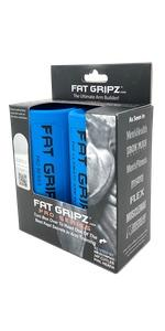 Fat Gripz Pros