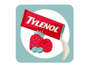 Berry Flavored Icon
