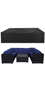outdoor sectional couch sofa