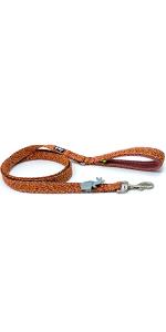 razzle dazzle dog leash