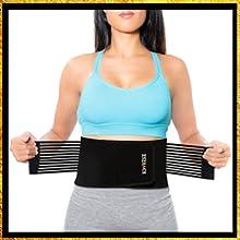 ZSZBACE lumbar support belt