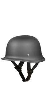 Daytona Helmets German DOT helmet comparison