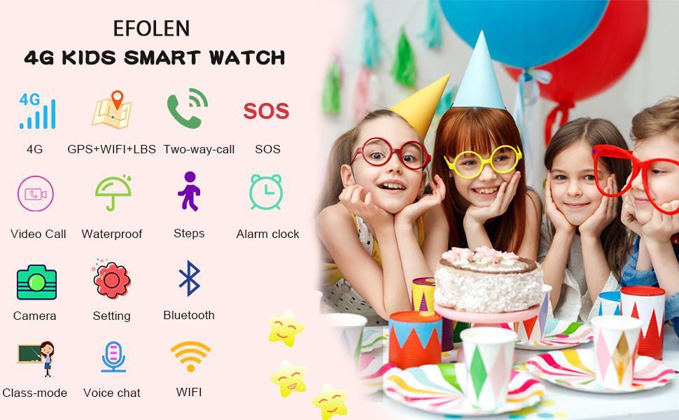 smart watch functions