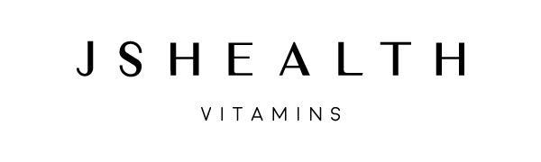 JSHealth Vitamins Logo