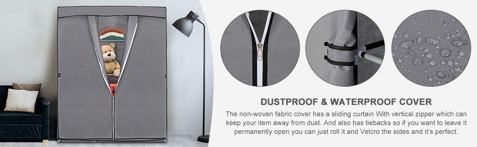 waterproof cover dustproof
