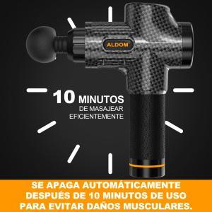 massager gun