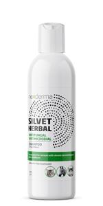 herbal shampoo for pet