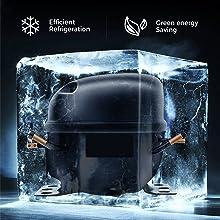beverage cooler refrigerator, adjustable shelves, beverage fridge