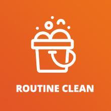 Routine Clean