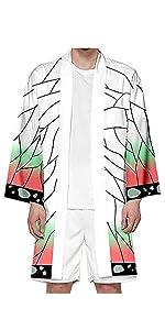 Kochou Shinobu Kimono