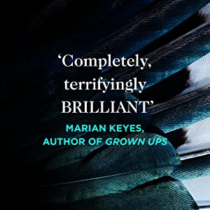 marian keyes quoting magpie