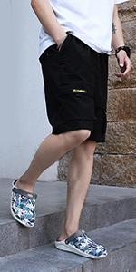 Summer Clogs Shoes