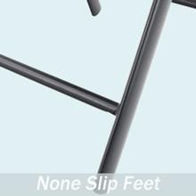 None slip feet