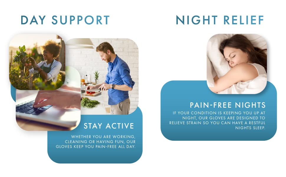 Day amp; Night Support