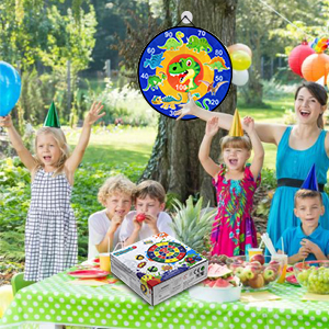 dart board for kids toys for 3-12 year old boys girls outdoor games party favors gifts for kids
