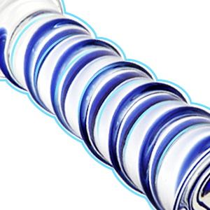 Blue Massage Texture