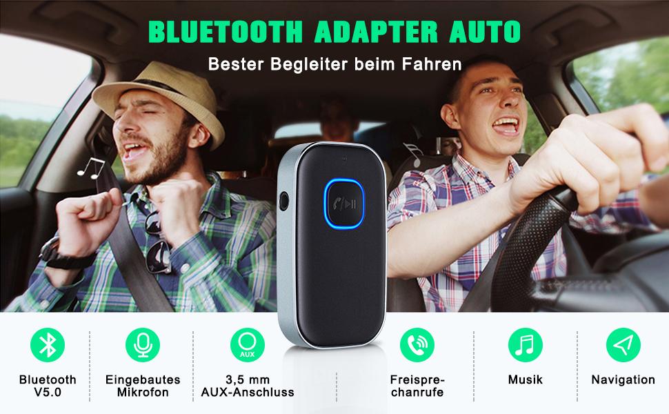 Adapter Auto