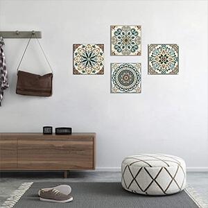 mandala wall art decor