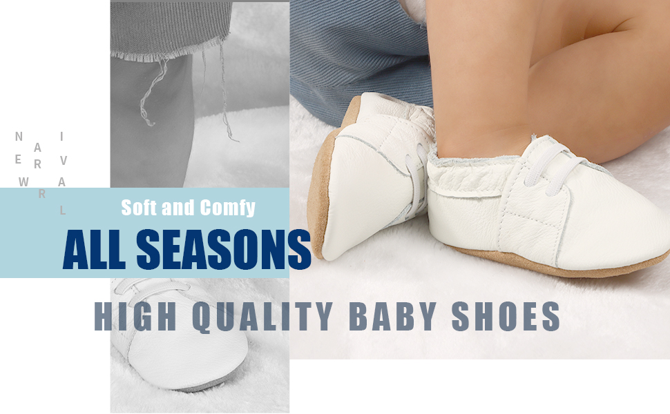 Baby Girls Baby Boys Shoes Baby Toddler Soft Sole Shoe Crib Shoes Baby Moccasin